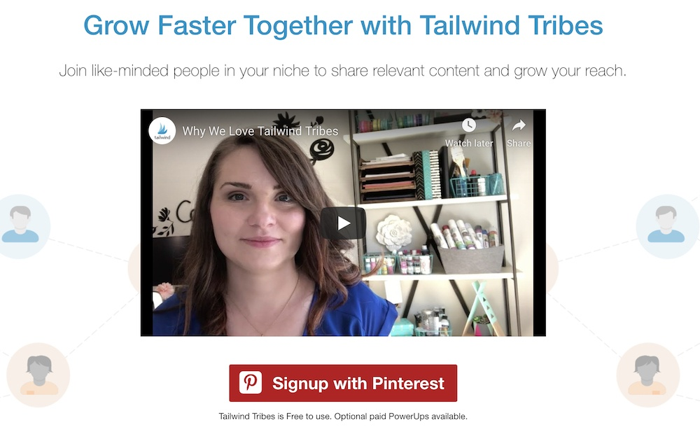 tailwind tribes review