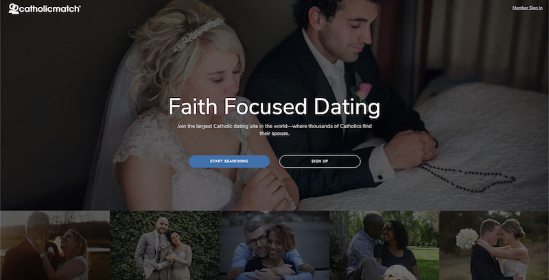 Catholic Dating affiliate program