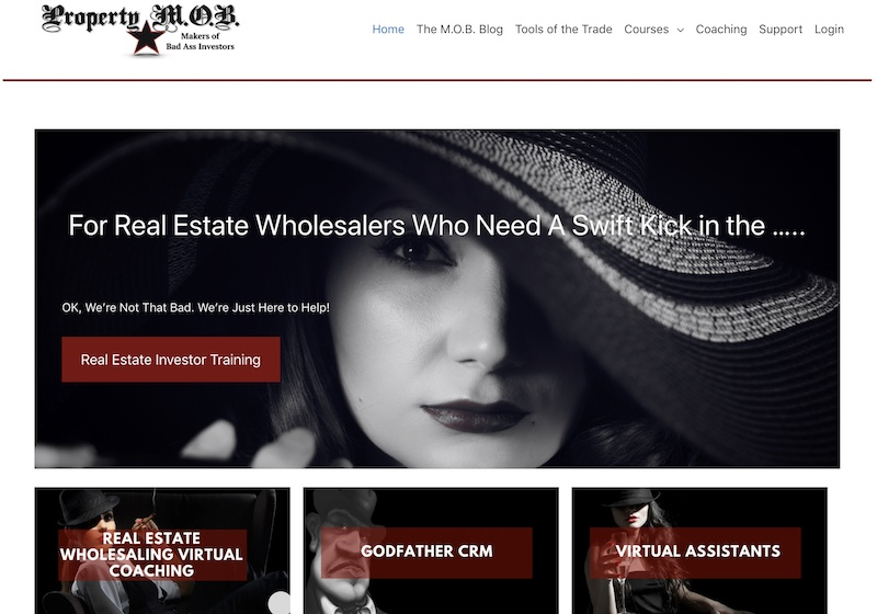 Property MOB affiliate program