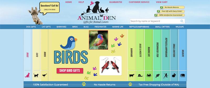 animalden affiliate program