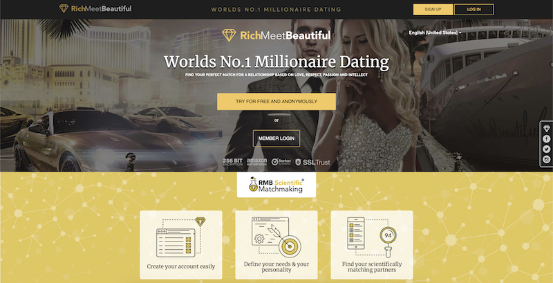 richmeetbeautiful affiliate program review