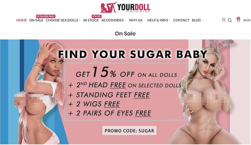 yourdoll affiliate program