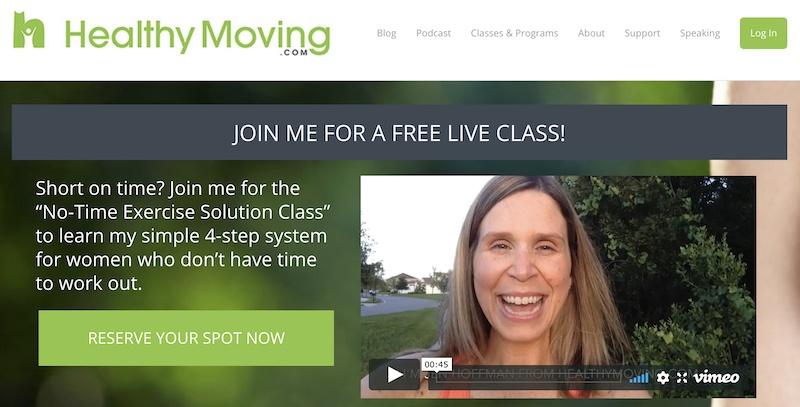 healthy moving affiliate program