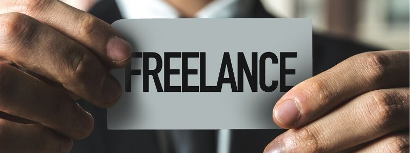 how to become a freelance blogger and make money