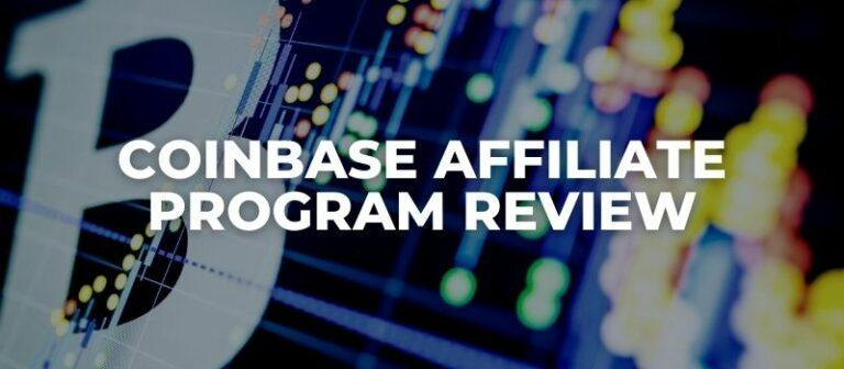 how to get started with the coinbase affiliate program