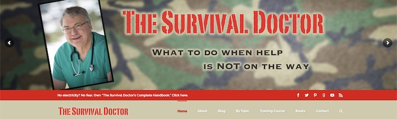 the survival doctor affiliate program