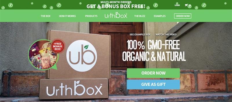urthbox affiliate program
