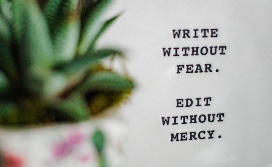 21 ways you can make money with creative writing