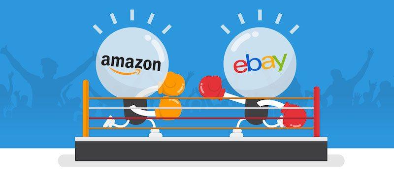 amazon fba vs ebay