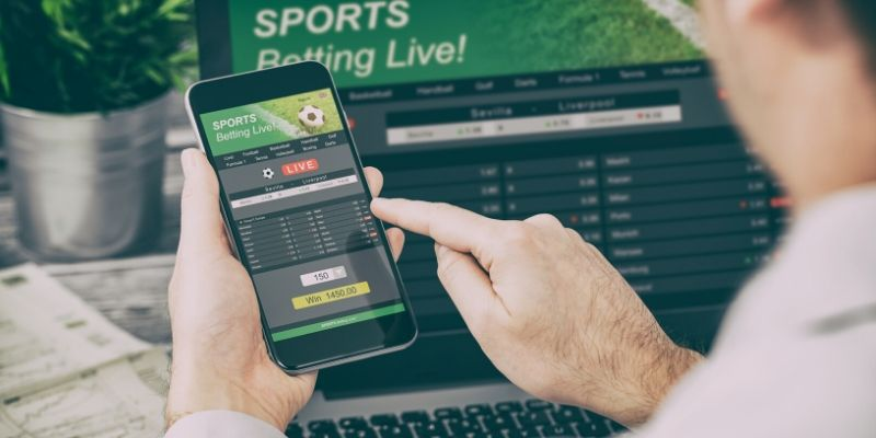 How To Make Money With A Sports Betting Website