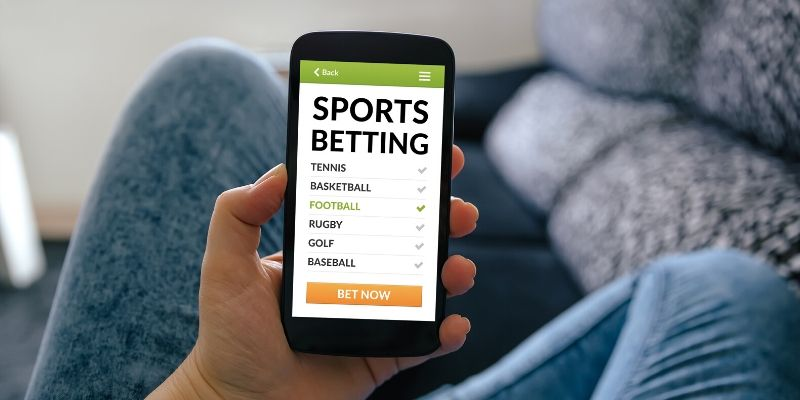 How To Start A Sports Betting Website