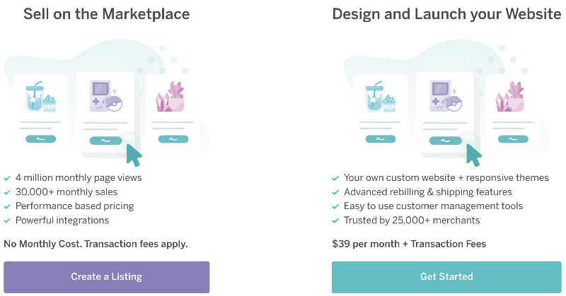 how to sell on cratejoy