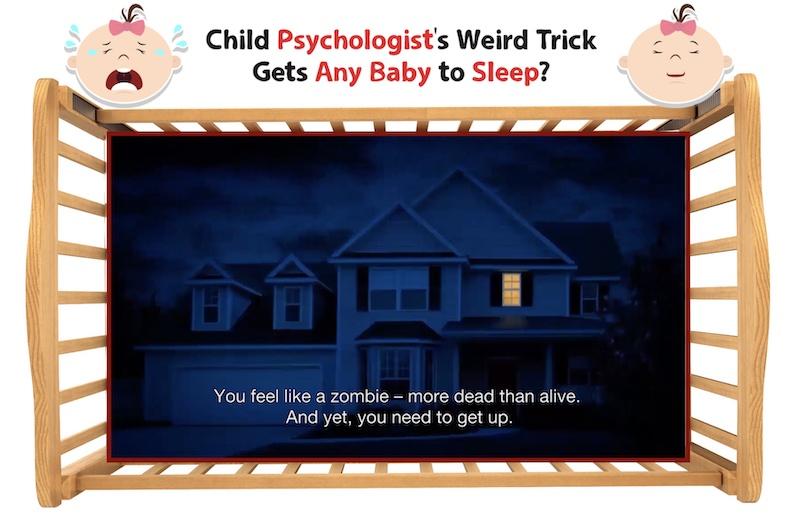 Baby Sleep Miracle affiliate program