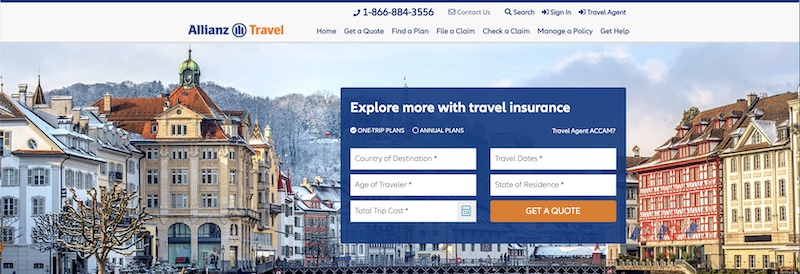 10 Travel Insurance Affiliate Programs Paying Big Bucks
