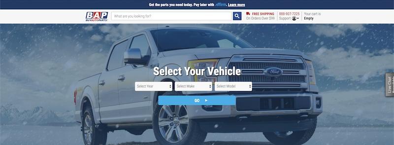 buyautoparts affiliate program