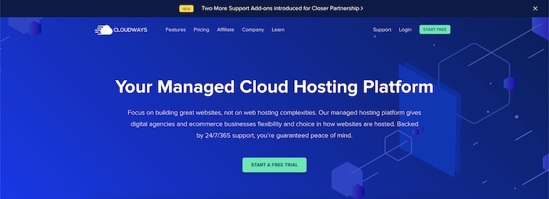 cloudways affiliate program
