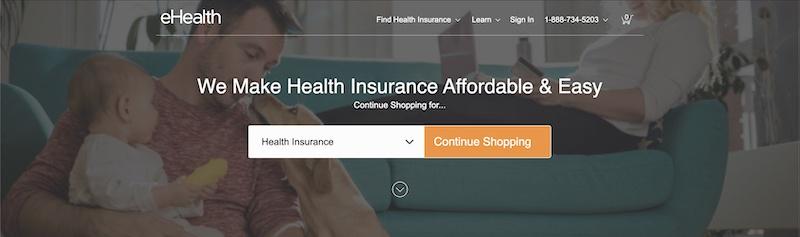 ehealth insurance affiliate program
