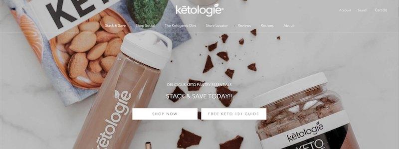 ketologie affiliate program