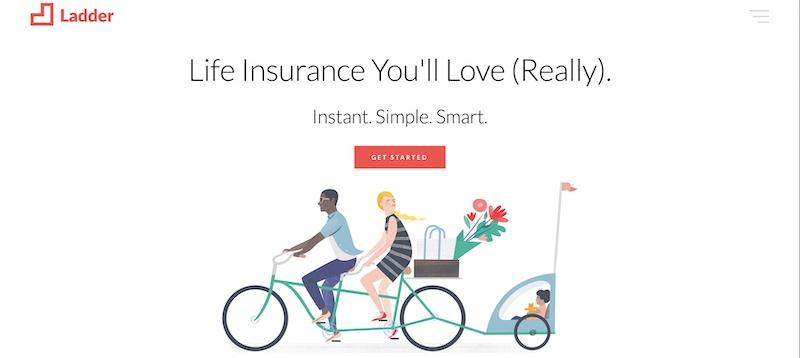 ladder insurance affiliate programs