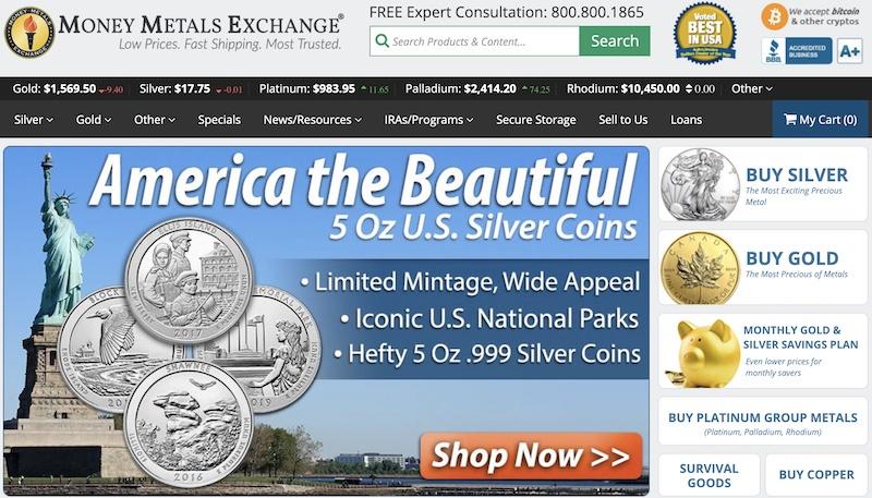 moneymetals affiliate program