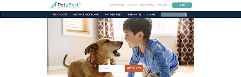 pets best affiliate program