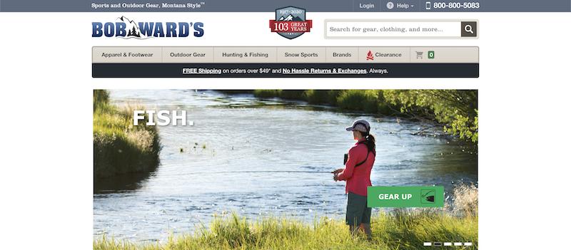 bob wards fishing affiliate program