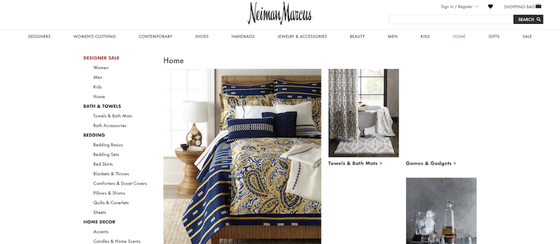 neiman marcus affiliate program