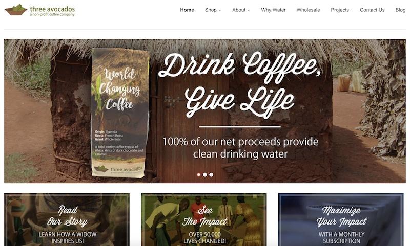 three avocados gourmet coffee affiliate program