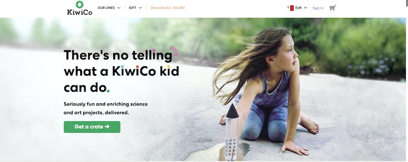 kiwico kids affiliate program