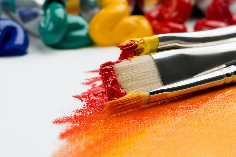art supplies affiliate programs